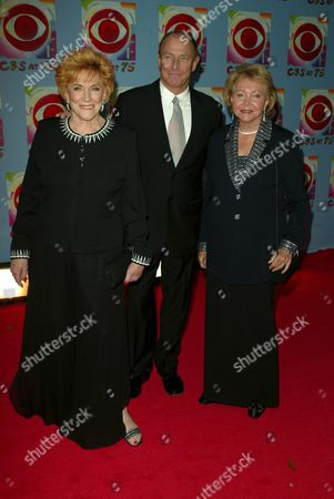 Jeanne Cooper, Corbin Bernsen and Susan Flannery