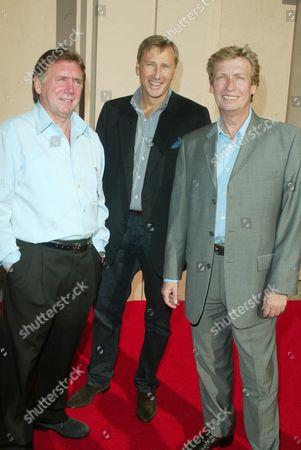 Ken Warwick and Nigel Lythgoe