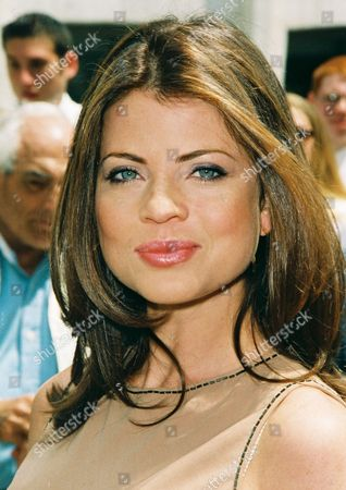 Stock Image of Yasmine Bleeth