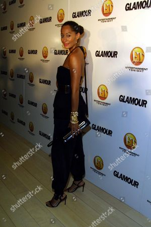 Editorial image of Paramount TV Party for 54th Emmy Awards