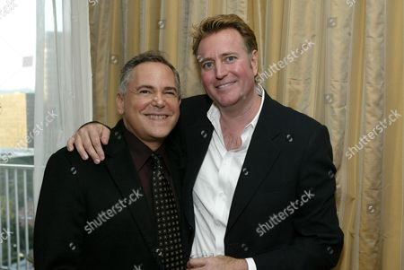 Craig Zadan and Randy Spendlove