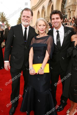 Editorial picture of 13th Annual Screen Actors Guild Awards - 27 Jan 2007