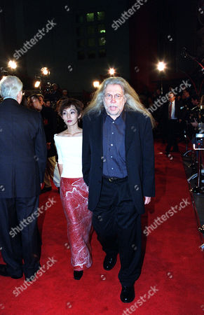 Editorial image of 'Man on the Moon' Premiere