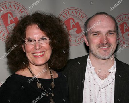 Editorial photo of Opening Night Party for Ethan Coen's Offices