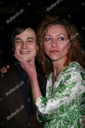 Tobias Segal, Julie White
