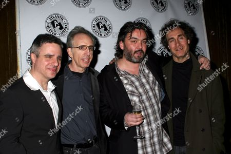Neil Pepe, Jerry Zucker, Jez Butterworth, Doug Limon