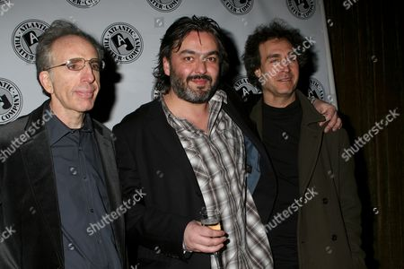 Jerry Zucker, Jez Butterworth, Doug Limon