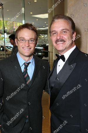 Chad Allen and George Lozano