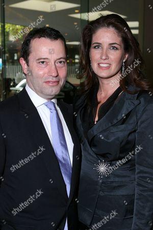 Colin Callendar and Elizabeth Callendar