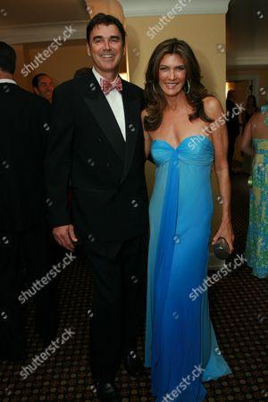 Rob and Julie Moran