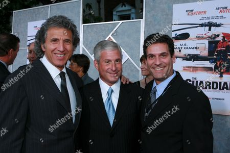Editorial picture of 'The Guardian' film premiere - 7th Sept 2006