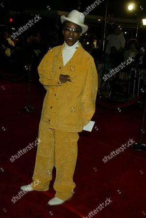 Editorial photo of '8 Mile' Premiere - 6 Nov 2002
