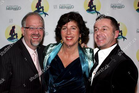 Doug Wright, Francesca  Zambello, Stephen Mear