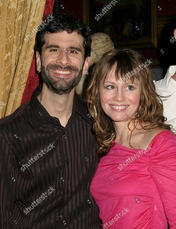 John Cariani, Sally Murphy
