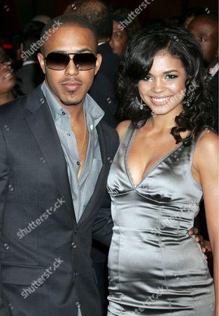 Marques Houston, Jennifer Freeman