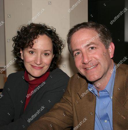 Barbara Walsh, Bruce Sabath