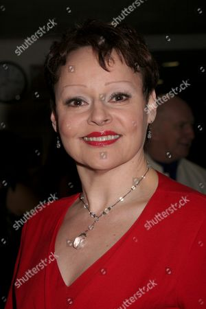Linda Balgord