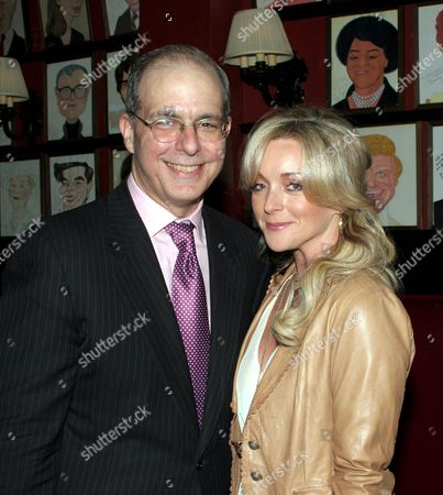 Jed Bernstein, Jane Krakowski