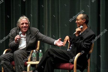 Editorial image of The Film Society of Lincoln Center Presents a Special Screening of King of New York