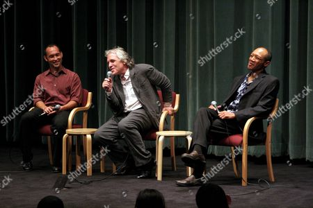 Editorial photo of The Film Society of Lincoln Center Presents a Special Screening of King of New York