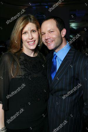 Stock Image of Liane Weintraub and Richard Weintraub