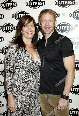 Kristen Schaffer, Tony Sweet