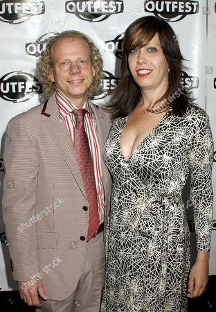 Bruce Cohen, Kristen Schaffer