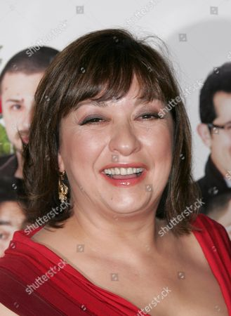 Stock Photo of Elizabeth Pena
