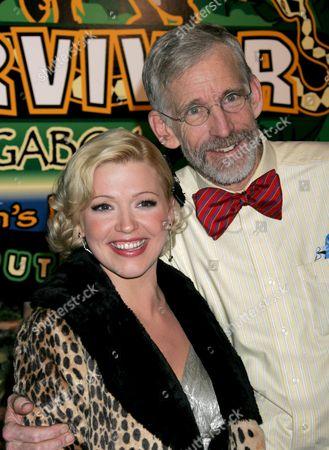 Jessica Sugar Kiper, Bob Crowley