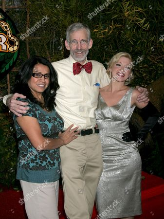 Susie Smith, Bob Crowley, Jessica Sugar Kiper