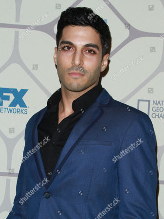 Editorial image of 67th Annual Primetime Emmy Awards, 20th Century Fox and Fx after party, Los Angeles, America  - 20 Sep 2015