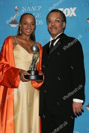 Susan L. Taylor and Bruce S. Gordon