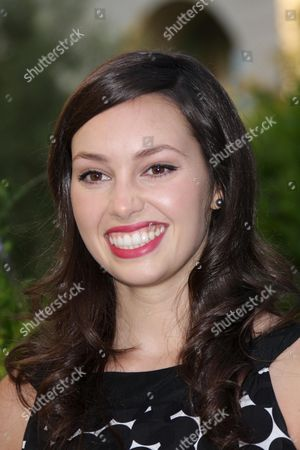 Stock Picture of Emily O'Brien |