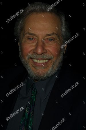 """Mark Rydell arriving to the after-party for the premiere of Dreamworks' """"Hollywood Ending"""" at the Eyebeam Atelier in New York City on April 23, 2002.  Manhattan, New York  Photo® Matt Baron/BEI"""