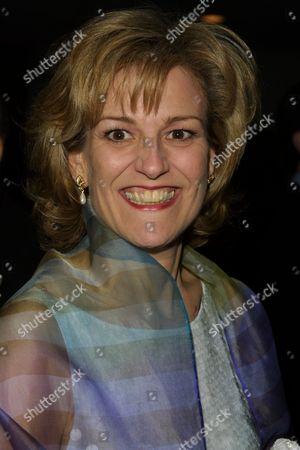 Karen Mason at the 2002 Drama Desk Awards at F.H. LaGuardia High School in New York City on May 19, 2002.  Manhattan, New York  Photo® Matt Baron/BEI