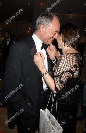 Ken Livingstone and Emma Beal