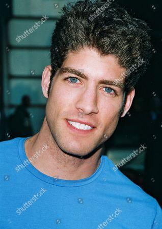 Brad Raider