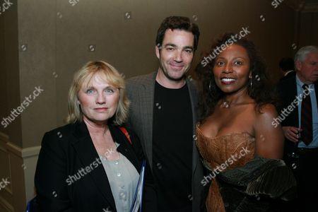 Tess Harper, Jon Tenney and Amy Keyes