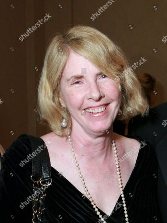 Stock Photo of Dr. Kay Redfield Jamison