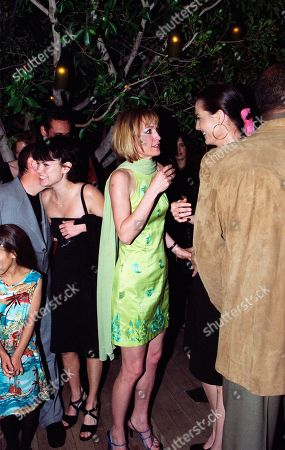 Armin Shimerman, who played Quark; Nana Visitor, who played Major Kira Nerys; Terry Farrell, who played Lt. Cmdr. Jadzia Dax; and Nicole de Boer, who played Lieutenant Ezri Dax in Star Trek Deep Space Nine