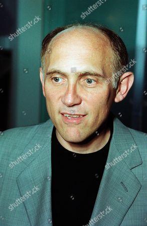 Armin Shimerman, who played Quark in Star Trek Deep Space Nine