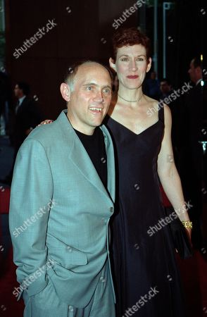 Armin Shimerman, who played Quark in Star Trek Deep Space Nine, with guest