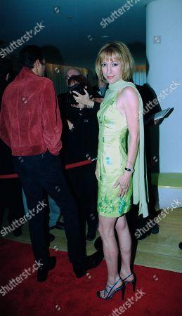 Alexander Siddig, who played Doctor Julian Bashir; and Nana Visitor, who played Major Kira Nerys in Star Trek Deep Space Nine