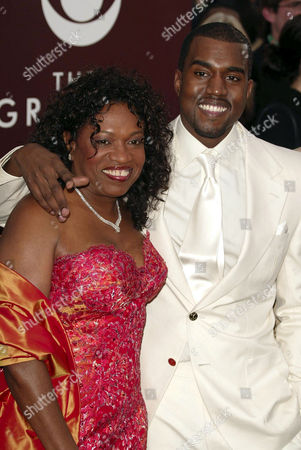 DONDA WEST AND KANYE WEST