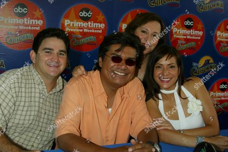Editorial photo of ABC Primetime Preview Weekend Day 1