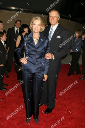 John Gavin and Constance Towers