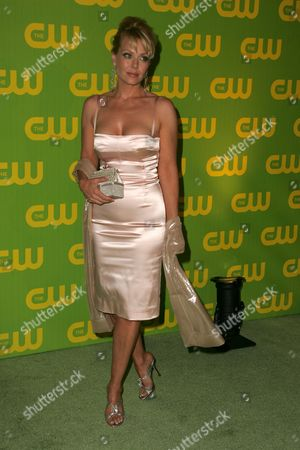 Editorial image of The CW Launch Party