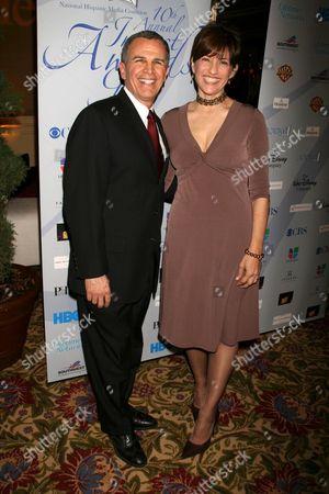 Editorial image of National Hispanic Media Coalition's 10th Annual Impact Awards Gala