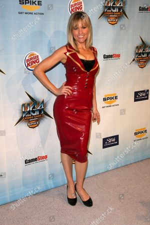 Editorial photo of Spike TV's 2008 'Video Game Awards'