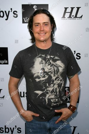 Stock Picture of Jeremy London